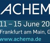 FUDA Co. Ltd. tại sự kiện ACHEMA2018 tại Đức